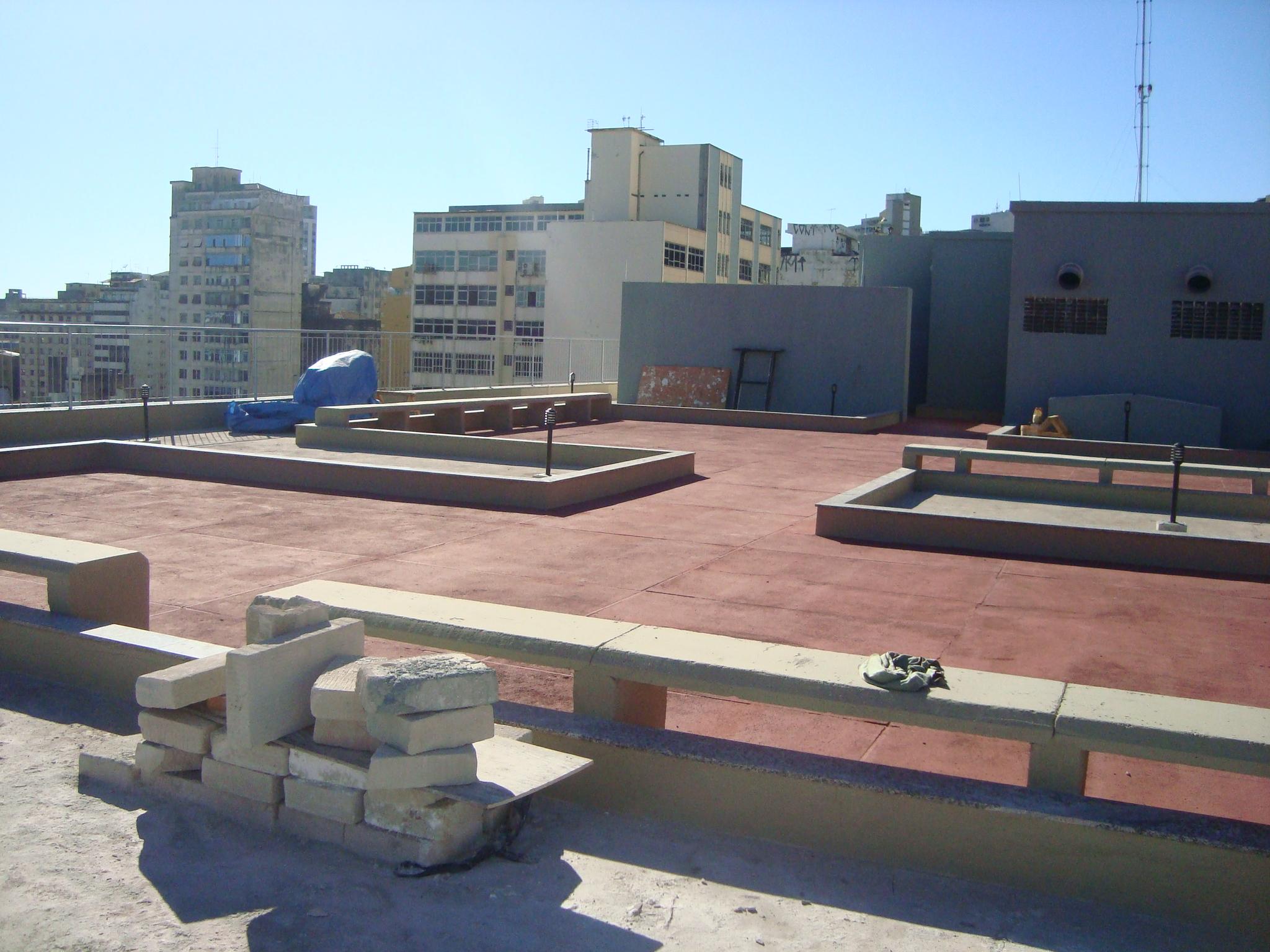 #0E64BD de jardim belo horizonte: Verde no Banco do Brasil – Belo Horizonte  534 Janelas Em Aluminio Em Belo Horizonte